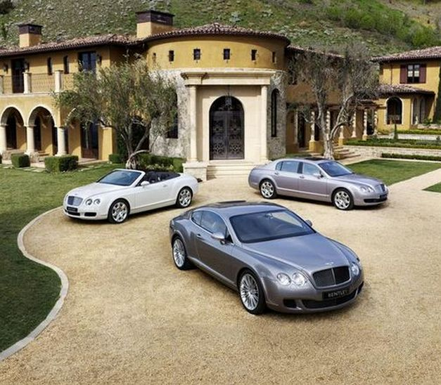 Luxury Cars Bentley Car Cars: Cars, Mansions, Luxury Cars