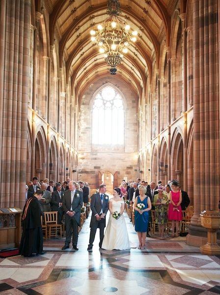 Scottish Borders Wedding Venue