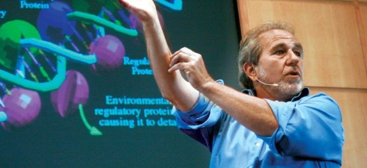 Biology of Belief summary with Dr. Bruce Lipton where he explains why you're not a victim of your genetics, but rather, control your fate and destiny. [video]