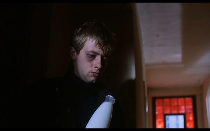 A Short Film About Love (1988) by Krzysztof Kieślowski