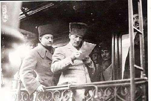 ✿ ❤ M.Kemal Atatürk....(az bilinen fotoğraflarından)