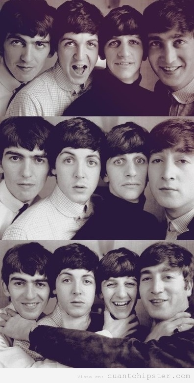 Young Beatles <3