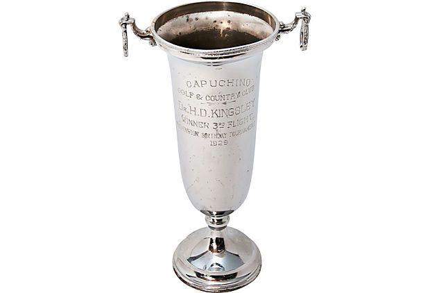 1929 Golf Trophy