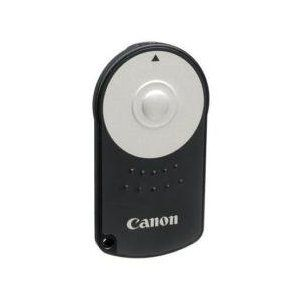 Canon RC-6 Wireless Remote Controller for Canon XT/XTi, XSi, T1i and T2i Digital SLR Cameras.  Want this eventually!