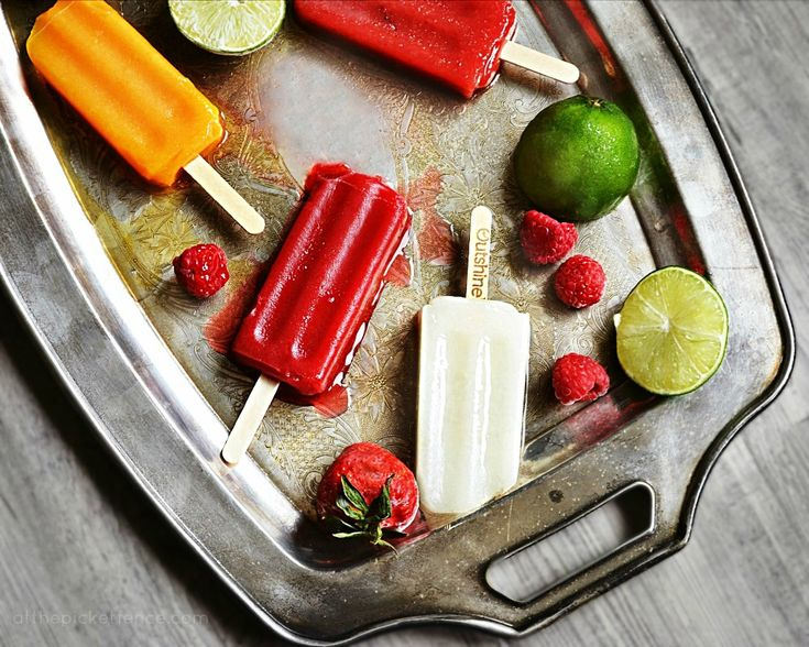 outshine fruit bars healthy fruit cake recipes