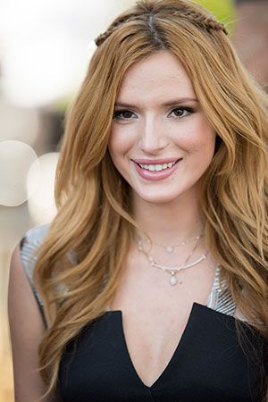 We Have the Exclusive First Excerpt of Bella Thorne's Debut Novel, 'Autumn Falls'—Read a Whole Chapter of the Angsty Awesomeness Here
