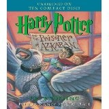 Harry Potter and the Prisoner of Azkaban (Book 3) (Audio CD)By J. K. Rowling