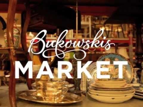 Let us inspire you! #bukowskismarket