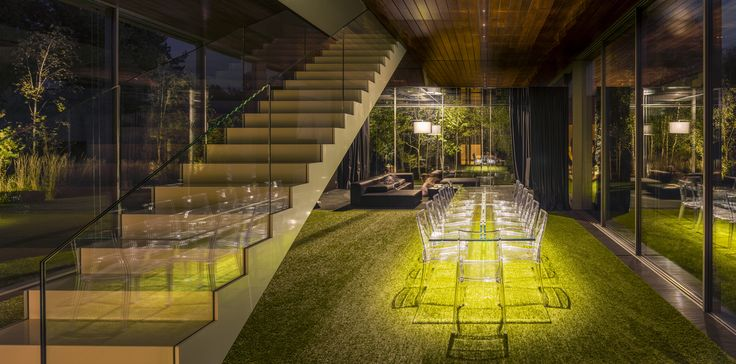 © Jakub Certowicz - Living-Garden House In Katowice / KWK Promes