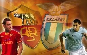 Roma & Lazio! Grate derby that raises the adrenaline http://bet-captain.blogspot.gr/2011/10/derby-me-roma-lazio.html# #sports