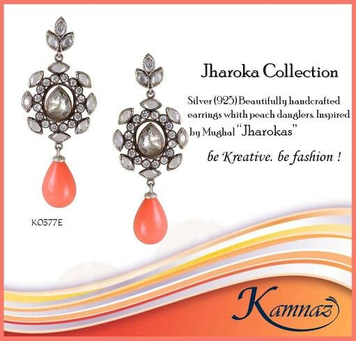 Kamnaz Silver collection