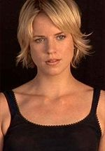 Jessica Napier- love her on Mcleod's Daughters and LOVE her hair!!