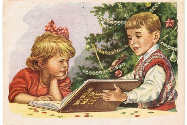 Американская библиотека оцифровала и выложила в интернет советские детские книги 1918-1938 годов
