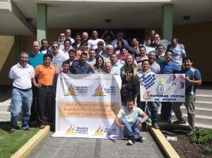 IIAIMM - Ecuador: Fase Provincial de la Provincia Norandina - IIAIMM - #Nairobi2014