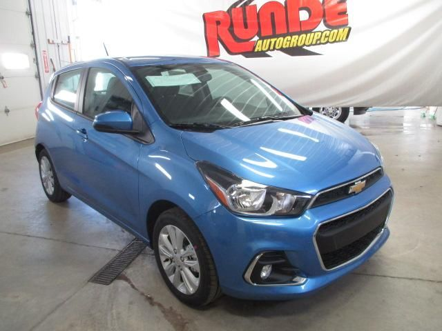 Check out the 2017 Chevrolet Spark 1LT at RundeAutoGroup.com!