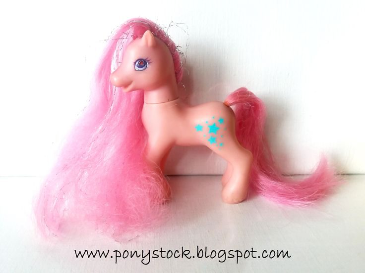 Princess Twinkle Star (Secret Surprise Friends 1999) G2 My Little Pony Hasbro