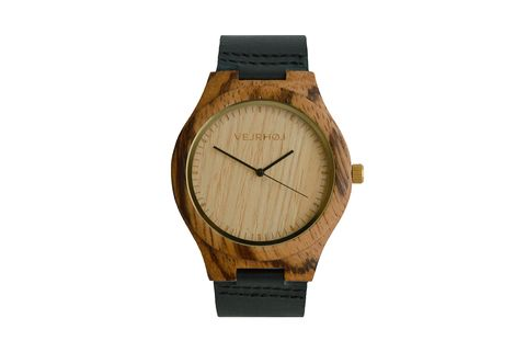 Element 03 wooden watch