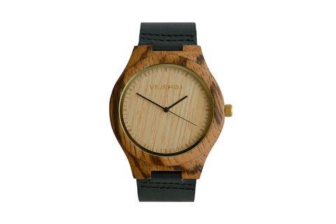 Element 03 wooden watch