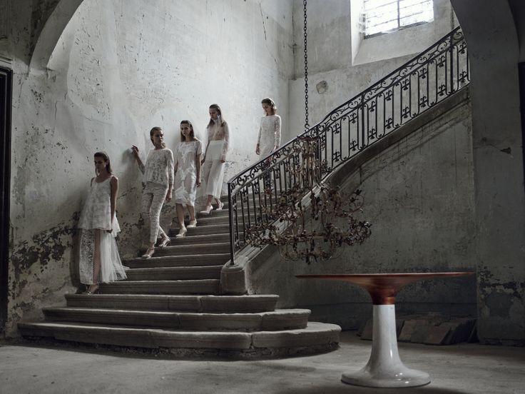 #BrahmansHome #BrahmansFiveElements #Brahmans #Design #Interiordesign #photoshoot #photosession #fashion #luxuryfashion #chateaugudanes #France #houtecouture #finearts