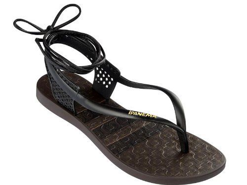 GB ETHNIC SANDAL: These are a super cute alternatives to boring old flip flops.