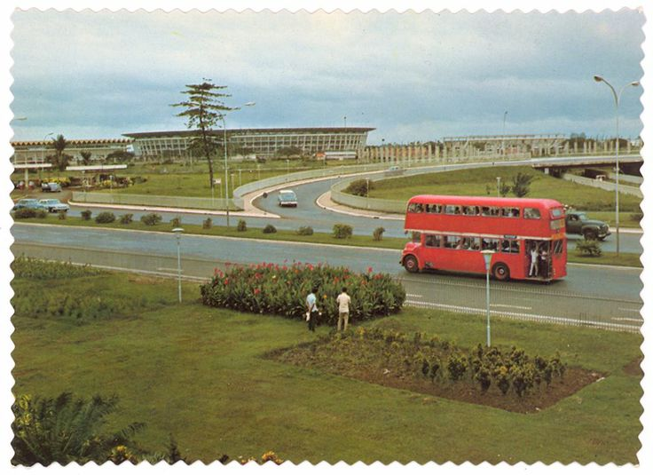 Vintage+Jakarta_Jakarta+Tempo+Dulu, jembatan semanggi