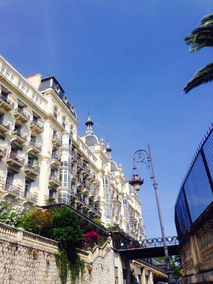 Nice / hotel Regina