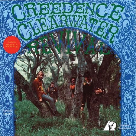 Creedence Clearwater Revival Creedence Clearwater Revival on Hybrid SACD Back in Stock from Analogue Productions Mastered from the Original Analog Tapes Unquestionably one of the greatest American roc