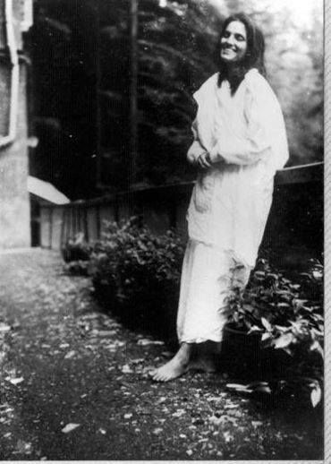 """ God is the breath of life , the heart of hearts , the Self . To find Him means to find one's Self . "" ~~ Sri Anandamayi Ma"