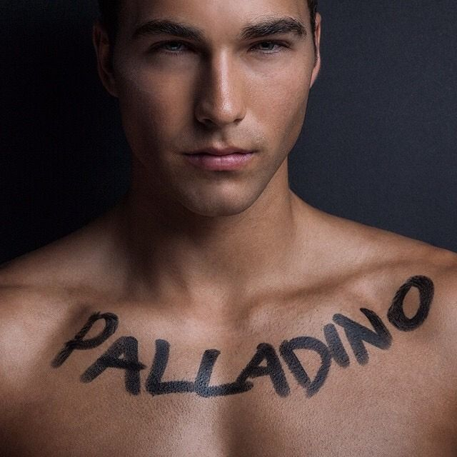 Awesome photo of Nic Palladino  Photo by Rick Day 📷