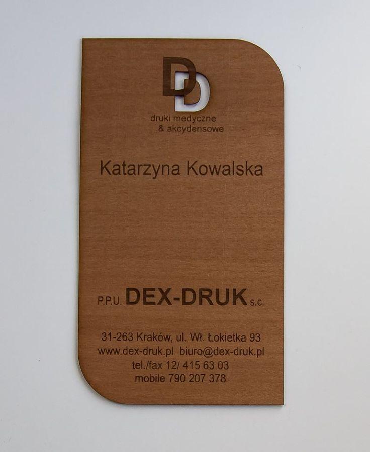 Se vi piace l'aspetto naturale, innamoratevi dei prodotti di legno Dex Druk.PERO SVIZZERO. info@dex-druk.pl