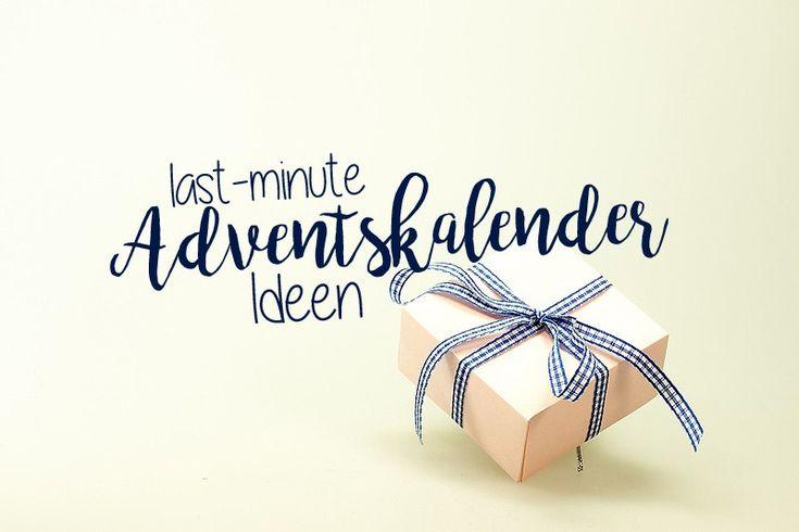 1000 ideas about adventskalender selber machen on pinterest advent calendar adventskalender. Black Bedroom Furniture Sets. Home Design Ideas