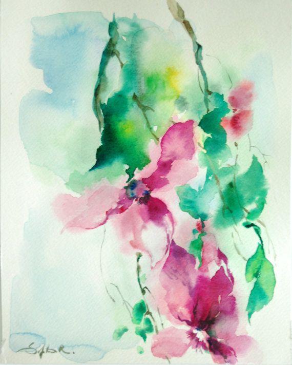 мясом томатной картинки акварель с живыми цветами обнаженной алиной кричали