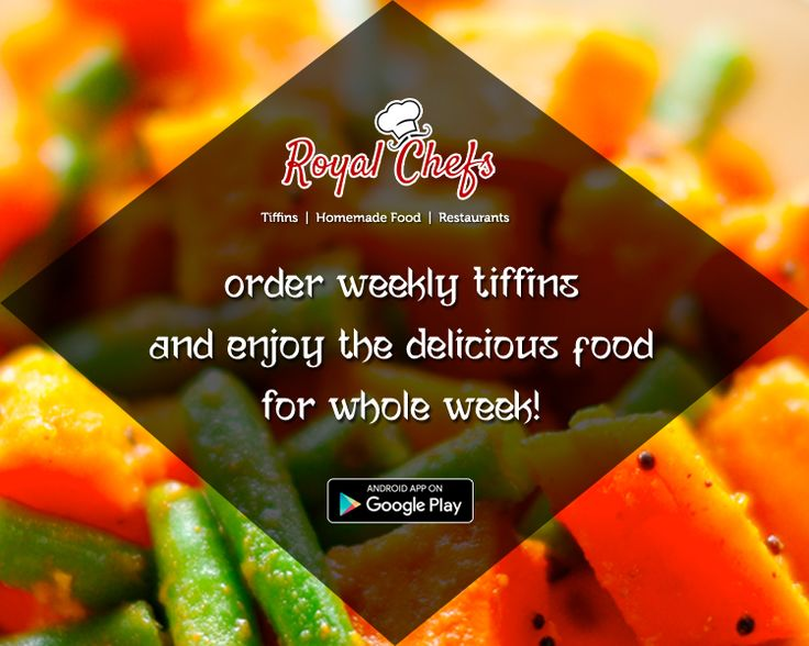 Order Daily Fresh Tiffin Weekly. Search food from the best Tiffin ‪#‎Delhi‬ ‪#‎Newdelhi‬ ‪#‎Pune‬ ‪#‎Rohini‬ ‪#‎Pitampura‬ Download The App Now https://goo.gl7zgs0I