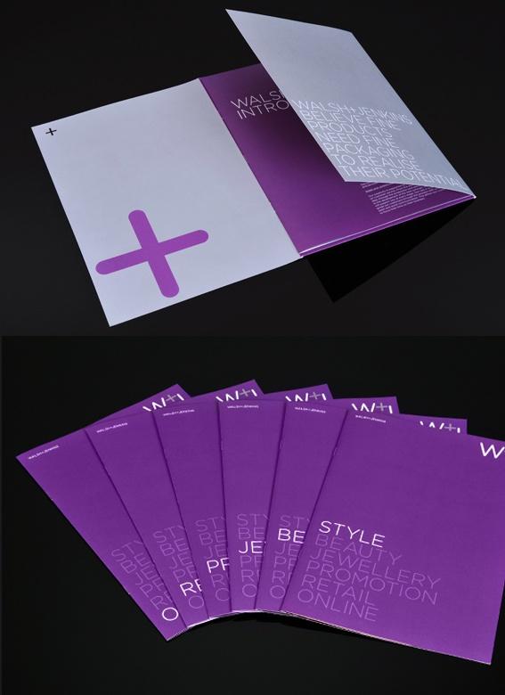 Inspire-se com 20 Folders Sensacionais! | Des1gn ON - Blog de Design e Inspiração.