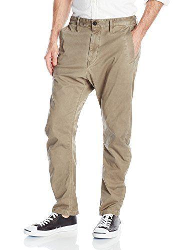 G-Star Raw Men's Bronson Tapered Chino Pants