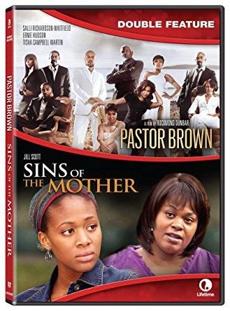 Michael B. Jordan & Ernie Hudson & Rockmond Dunbar & Paul A. Kaufman -Pastor Brown/ Sins of the Mother - Double Feature