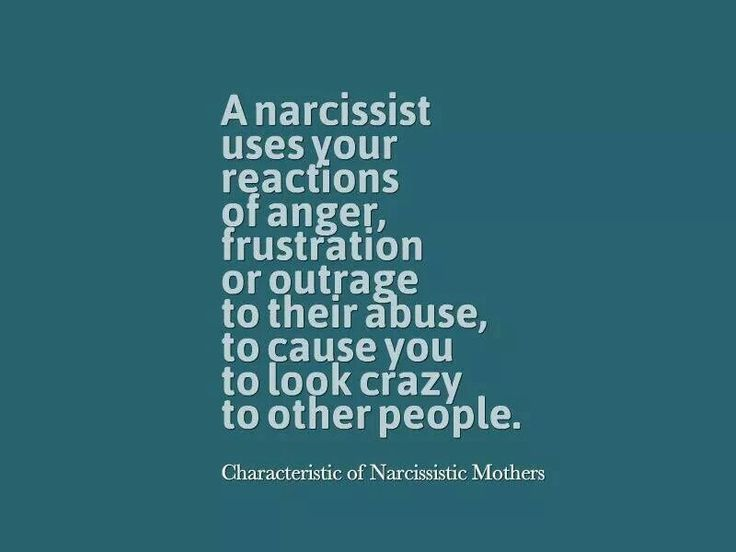 3Ds of narcissistic abuse at the end.  Devalue, discard, destroy. Once they can no longer control you they will control how others see you.