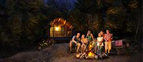Explore   Old Forge Camping Resort
