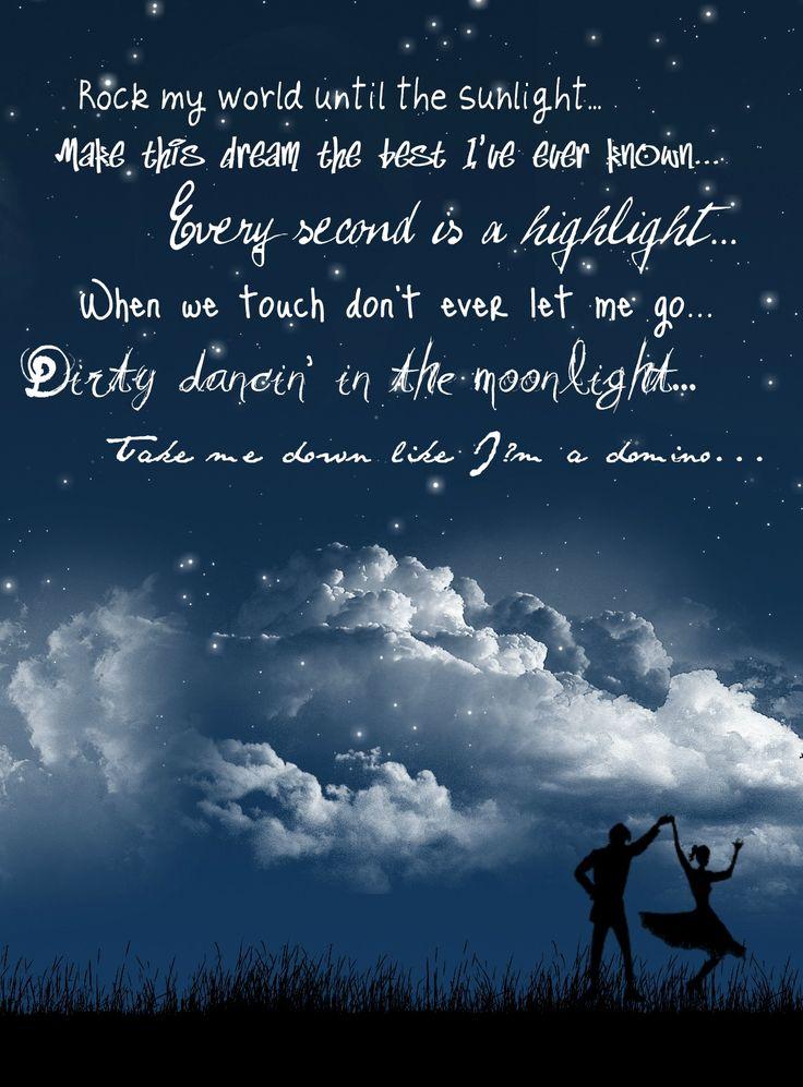 ... music lyrics moonlight soundtrack forward jessie j domino jessie j