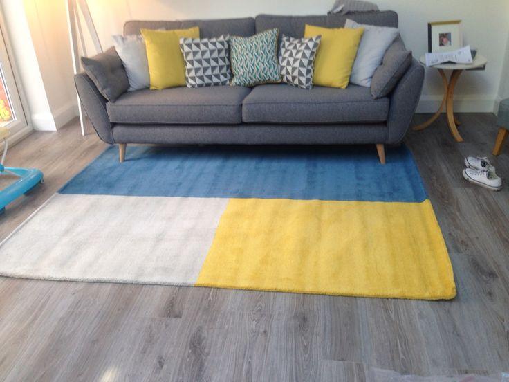 Elkan rug made.com