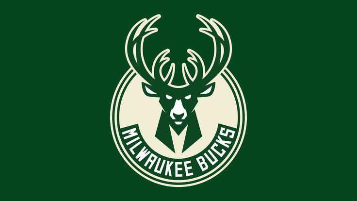 Milwaukee Bucks Logo http://www.nba.com/bucks/ http://pinterest.com/nbadraftboss