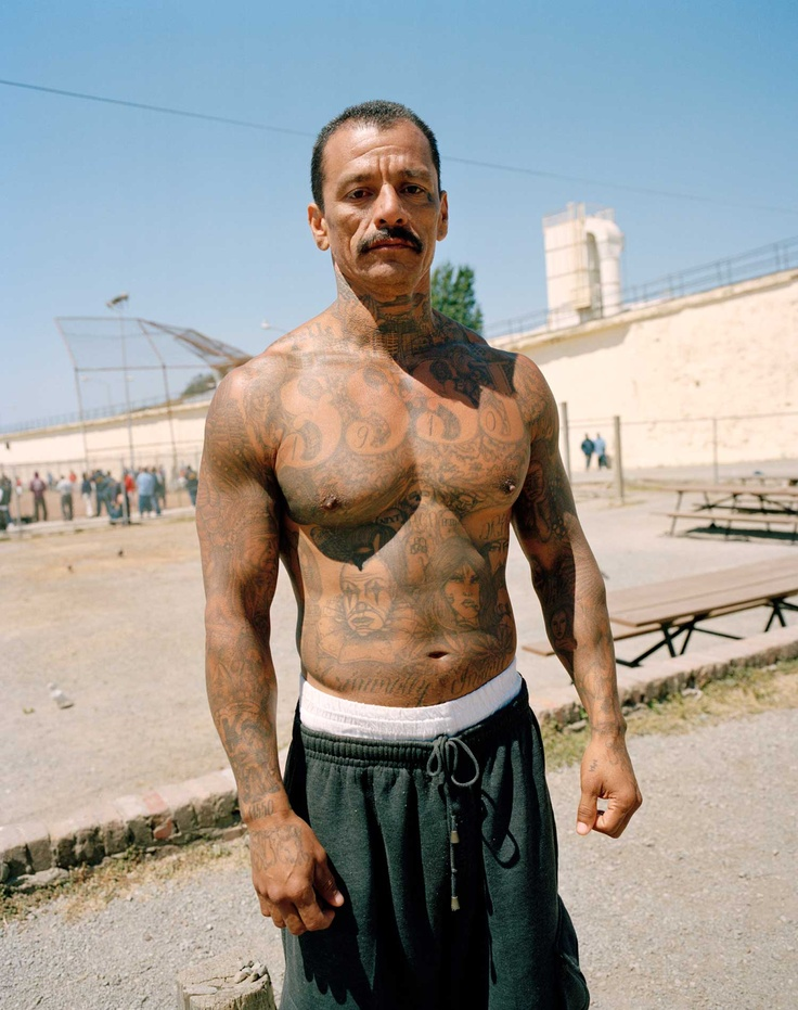 san quentin mature personals San quentin — michael nelson doesn't look like a killer  young people tend  to mature out of violent or impulsive thoughts and behavior.