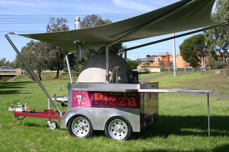 Pizza Party Hire | Mobile Wood Fired Pizza | Pizza Catering | Melbourne Party Hire