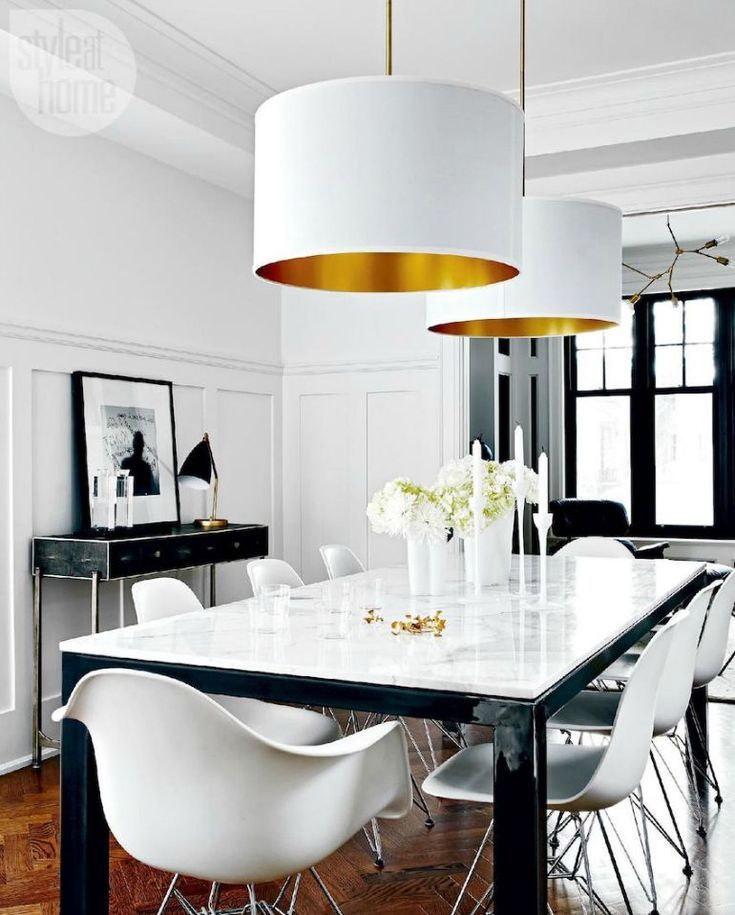 Www Delightfull Eu Visit For More Inspirations About Mid Century Dining Room Lighting