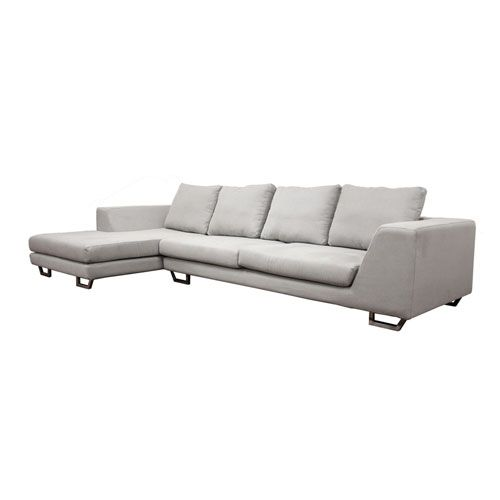 grey sectional sofa wholesale interiors sectional sofas sofas u0026 sectionals living room fur