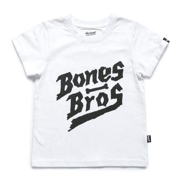 Pop Factory - Bones Bros Tee