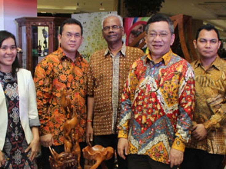 """REMARKABLE INDONESIAN EXPO"" at Express Avenue from 19th to 21st June"