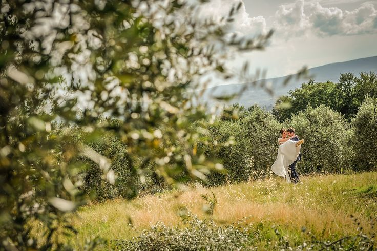 Some shots in the chianti shire after the wedding ceremony