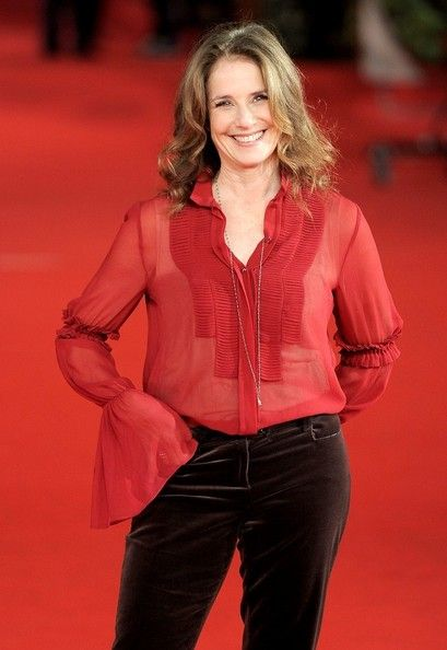 Debra Winger on the Red Carpet en 2019 | people | Debra ...