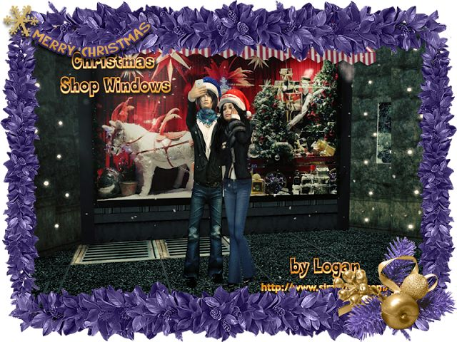 Sims2City: SimsCity Advent. More&more amazing gifts for you!